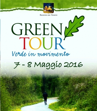 Valle Agredo e Green Tour, verde in movimento